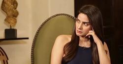 معروف اداکارہ و ماڈل صبا قمر نے بلاگر عظیم خان سے شادی سے انکار کردیا۔