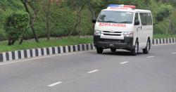 بنگلہ دیش میں چھوٹی کشتی اورکارگو جہاز میں حادثہ، 26افراد جاں بحق