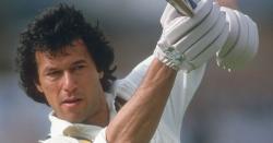 6اپریل 1988۔۔عمران خان نے آج کے دن 33 سال پہلے کیا کارنامہ سرانجام دیا تھا؟پاکستانیوں کیلئے قابل فخر دن ۔