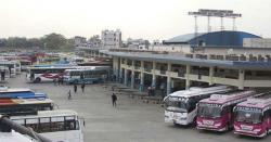 حکومت پنجاب نےہفتے میں2دن بین الاصوبائی ٹرانسپورٹ پر پابندی لگا دی
