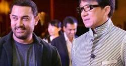 لاکھوں دلوں کی دھڑکن معروف اداکار جیکی چن کے گھر خوشیاں ہی خوشیاں ، ہر طر ف سے مبارکبادیں