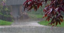 آج ملک کے کن علاقوں میں بارش ہوگی کہاں موسم خشک رہے گا؟