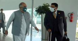 کابل ایئرپورٹ سے اسپیکر قومی اسمبلی کا جہاز واپس، وجہ کیابنی ؟ جانیں