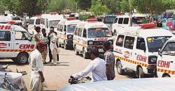 شکارپور:دوگروپوں میں خون ریز تصادم ،5افراد جاں بحق،متعدد زخمی