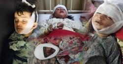 نکیال میں ٹریفک کاالمناک حادثہ،ایک ہی خاندان کے 6افرادجاں بحق