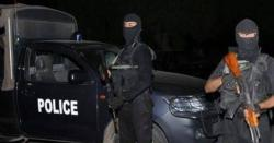 کراچی:دہشت گرد کمانڈرکمانڈرساتھی سمیت گرفتار