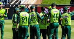 جنوبی افریقہ کے خلاف میچ میں پاکستانی کھلاڑیوں نے روزہ نہیں رکھا