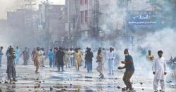جس کا انتظار تھا بالآخر وہ خبر آگئی ۔۔۔!!! ملک کے مختلف حصوں میں احتجاجی دھرنے ختم، ٹریفک بحال