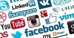 ملک بھر میں سوشل میڈیا سائٹس بحال