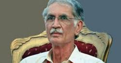 خیبرپختونخوا کابینہ میں ارکان کی استعفوں کا معاملہ ۔۔۔۔ پرویز خٹک کے گھر خوشیاں آنے والی ہے ۔۔ انتہائی اہم خبر