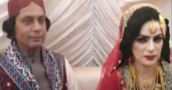 وکیل جوڑے کی شادی ۔۔۔۔ دلہن نے حق مہر میں کیا مانگ لیا کہ سب حیرت میں مبتلا ہوگئے ؟؟