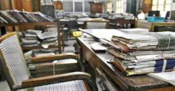 کورونا نے دفاتر پھر سے بند کرا دیئے۔۔ ملازمین کی موجیں ۔۔کب تک  چھٹیوں پر رہیں گے۔؟جانیے تفصیل