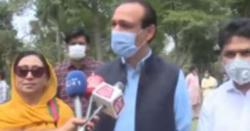 صحافی نے تحریک انصاف کے وزیر سے سوال کیا تو انہوںنے ایسا جواب دیا کہ تمام پاکستانی ارتھ ہو کر  رہ گئے