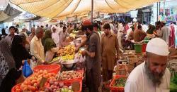 کوئٹہ : سستے رمضان بازاروں میں چینی نہ آٹا، مرغی کے نرخوں کو پر لگ گئے