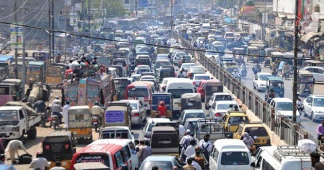 لاہور میں سڑکیں بند ہونے سے ہسپتالوںمیں آکسیجن کی سپلائی میں دشواری