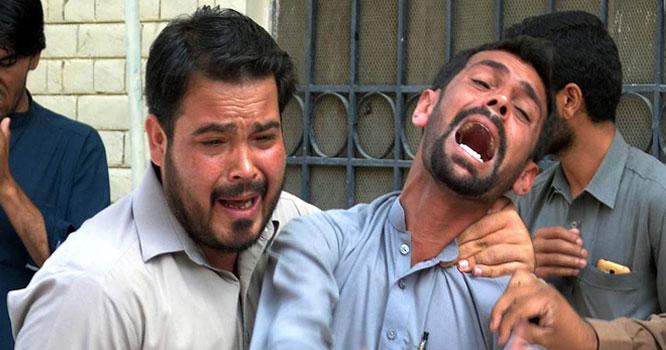 صبح صبح پاکستانیوںکیلئے بری خبرآگئی ایک ہی دن میں 110افراد جان کی بازی ہار گئے ،کہرام مچ گیا