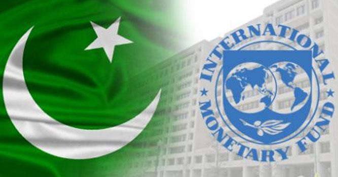 ٹیکس، ٹیرف بڑھانے کے لیے IMF کی پھر یاددہانی
