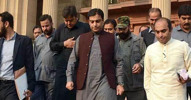 ضمانت پر رہائی ملنے کے بعد حمزہ شہبازشریف  نئی مشکل میں پھنس گئے، معاملہ پھر عدالت پہنچ گیا