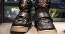 27 کروڑ کے جوتے؟ ان میں ایسی کیا خاص بات ہے جو اس کو اتنی مہنگی قیمت میں بھی خرید لیا گیا؟