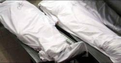 اٹک، پراپرٹی کے دفتر سے دو ڈیلروں کی لاشیں بر آمد