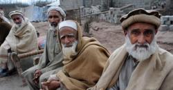 والدین کو گھر سے نکالنا پاکستان میں قابل سزا جرم قرار