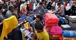 سندھ میں چھ بجتے ہی شاپنگ کےلئے دی گئی مہلت ختم