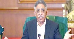 شاہ محمود نے آرٹیکل 370 کو بھارت کا اندرونی معاملہ قرار دیا، محمد زبیر کا دعویٰ