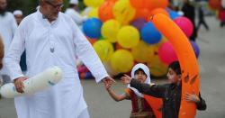 عید الفطر کے موقع پر کسی بھی تقریب میں 20 سے زائد افراد کے اجماع کی اجازت نہیں دی جائیگی،حکومتی اعلان نے کھلبلی مچادی