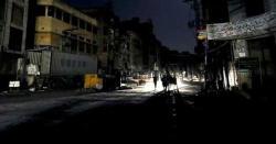 راولاکوٹ، بجلی کا طویل بریک ڈائون ، عوام کو مشکلات انتظامیہ غائب