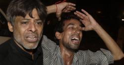 پاکستان میں ایک ہی روز 76افراد جان کی بازی ہار گئے ، میتیں گھر پہنچنے پر کہرام مچ گیا ، ہرطرف چیخ وپکار