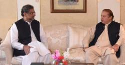 شاہد خاقان عباسی کی ایئر لائن عالمی وبا کے مریضوں کو پاکستان لانے میں ملوث،اجازت نامہ منسوخ