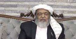نواز شریف 500 ملین ڈالر دے کر لندن گئے،حافظ حسین احمد