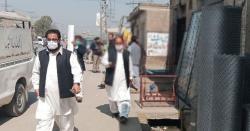 کورونا کا شکار ایڈیشنل اسسٹنٹ کمشنر پشاور انتقال کرگئے