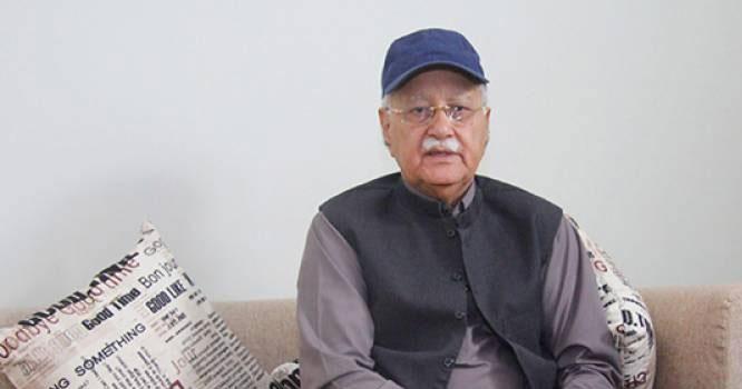 وزیر بلدیات بلوچستان صالح بھوتانی سے قلمدان واپس لے لیا گیا
