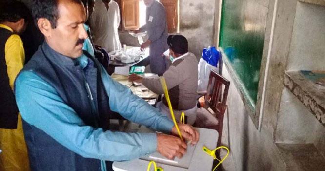 کراچی الیکشن میں منظم دھاندلی کی گئی ،اسلم بیگ