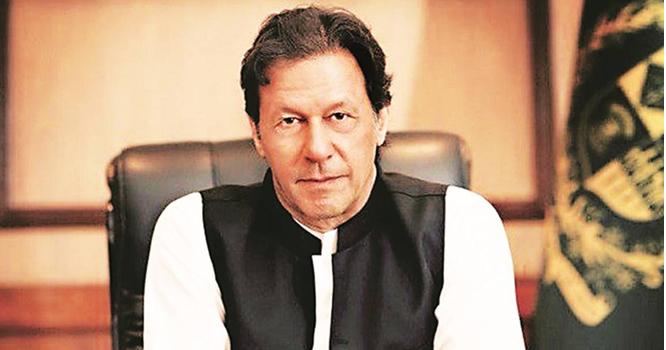 وزیراعظم عمران خان کا پمز اسپتال کا اچانک دورہ