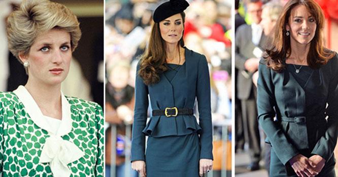 شہرت برتنا آسان نہیں۔۔۔ جانیے شاہی خاندان کی خواتین پرفیکٹ نظر آنے کے لئے کتنے جتن کرتی ہیں؟