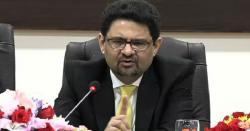 ''آپ تین سال سے جھوٹ پر سیاست کررہے ہیں''مفتاح اسماعیل کا فواد چوہدری کو جواب