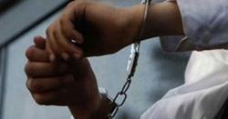 اٹک پولیس کی جرائم پیشہ افراد کے خلاف مختلف کارروائیوں میں 5 ملزمان گرفتار