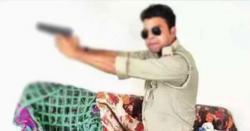 بھارت میں پولیس کانسٹیبل سالے کو پولیس ٹریننگ دیکر اپنی ڈیوٹی پر بھیجتا رہا