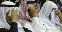 سعودی خاندان پر قیامت ٹوٹ پڑی ،خبر نے سب کو افسردہ کردیا ،کمزور دل افراد نہ پڑھیں