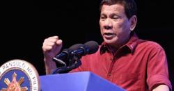 کورونا ویکسین نہ لگوانے والا جیل جانے کے لیے تیار رہے، فلپائنی صدر