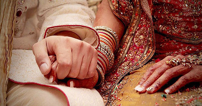 دوسری شادی