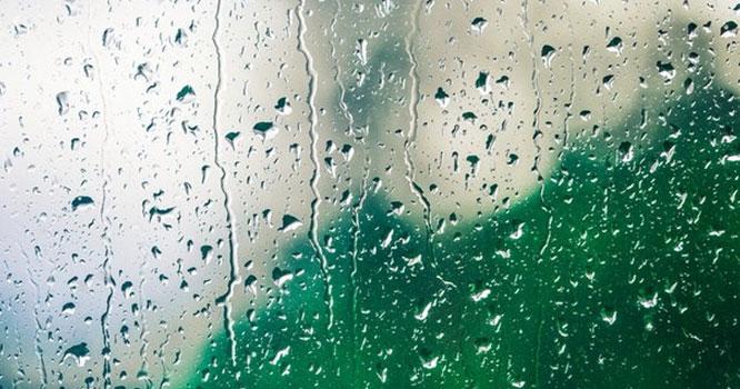 شدید گرمی کے بعد ملک میں بارشوں کا سلسلہ شروع ہونے والا ہے