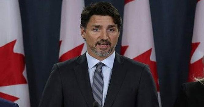 کینیڈا میں اسلامو فوبیا کیلئے کوئی جگہ نہیں،پاکستانی خاندان کاقتل دہشت گردی ہے،کینیڈین وزیراعظم