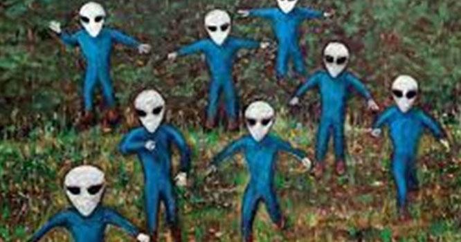 خلائی مخلوق زمین پرآئی تو انسان ہمیشہ کیلئے ختم ہو جائینگے،ماہرین فلکیات کی پیشگوئی نے کھلبلی مچادی