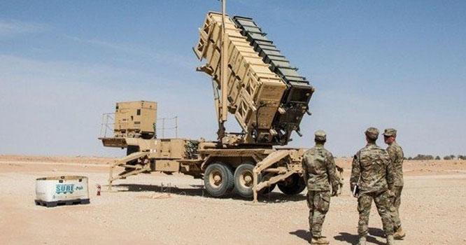 امریکا کا مشرقی وسطیٰ میں افواج اور میزائلوں کی تعداد میں کمی کا فیصلہ