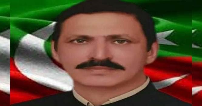 پاکستان تحریک انصاف کے رہنما اعجاز ڈیال نے پاکستان پیپلزپارٹی میں شمولیت کا اعلان کردیا ہے۔