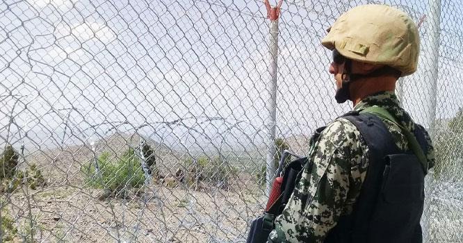 بلوچستان: دہشت گردوں کا ایف سی پر حملہ ،5جوان شہید