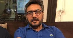 کوروناکی چوتھی لہرنے عدنان صدیقی کوبھی نہ  چھوڑا،اداکارکے چاہنے والوں کے لیے بری خبرآگئی